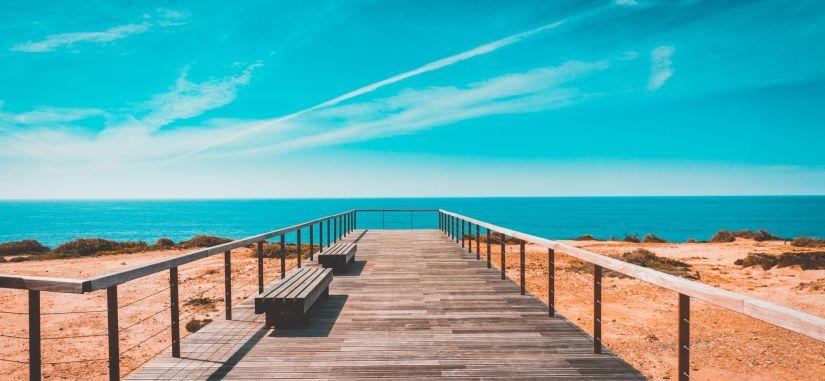 Atostogos Bulgarijoje - saulė , jūra ir ypač trumpas skrydis!