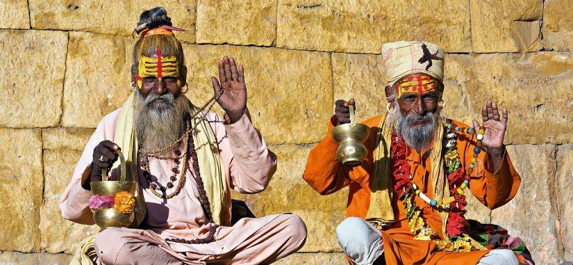 Indijos spalvos - Pažintinė kelionė aplankant pasakiškąjį Tadž Mahalą bei kerintį Radžastaną