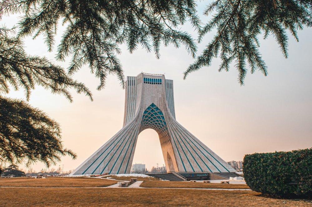 Iranas – svetingiausia keliautojams šalis 10d.