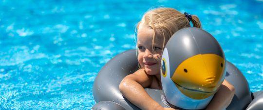 Iš anksto pirkti apsimoka! Egiptas - Albatros White Beach 5* nuo 492 EUR / asm. keliaujant su 2 vaikais!
