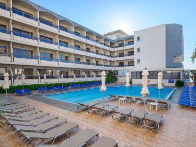 Island Resorts Marisol 4*