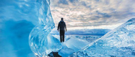 Islandija. Užgesę ugnikalniai, lavos laukai ir elfų sakmės 8d.