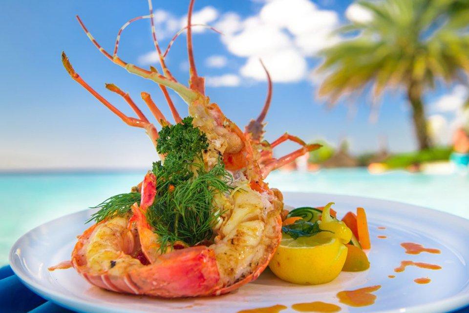 Įspūdingi naujieji metai egzotiškame Mauricijuje