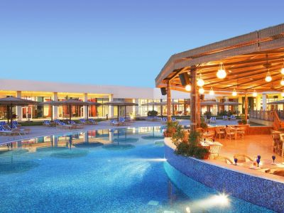 Jolie Ville Royal Peninsula Hotel & Resort 5*