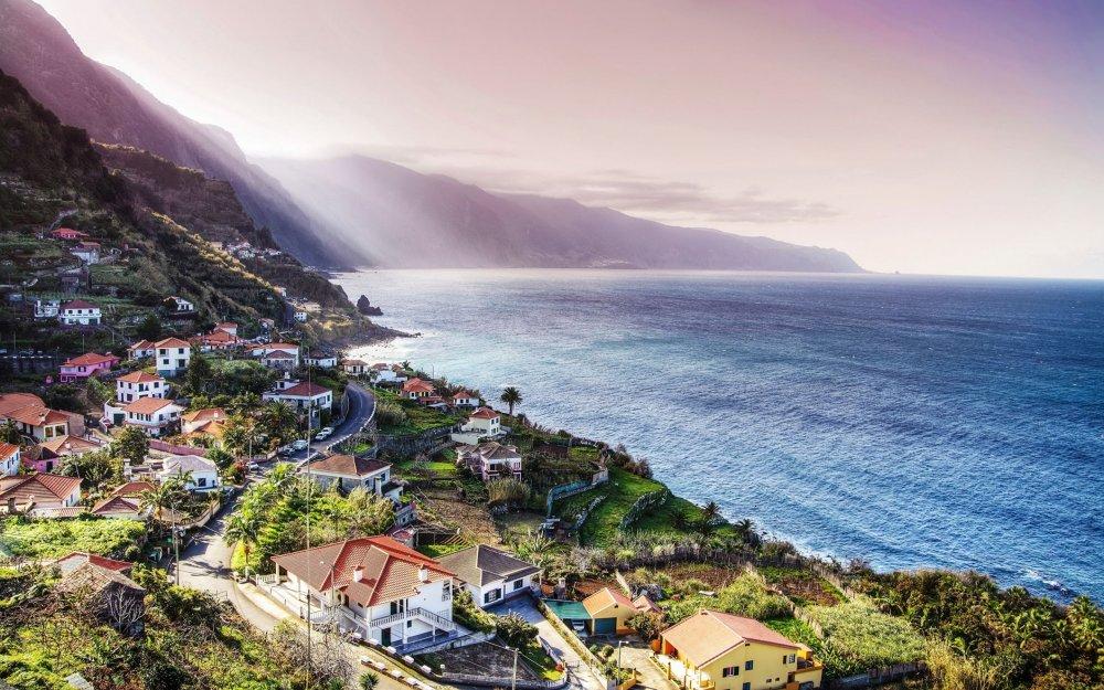 Juodai geras pasiūlymas į Madeirą 12/03 7n. !