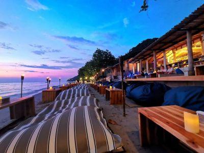 Kacha Resort & Spa 4*