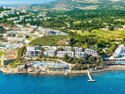 Kadikale Resort Spa & Wellness 5*