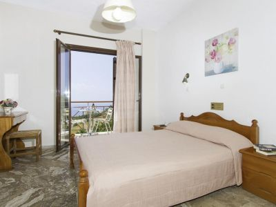 Karavados Beach Hotel & Bungalows 3*