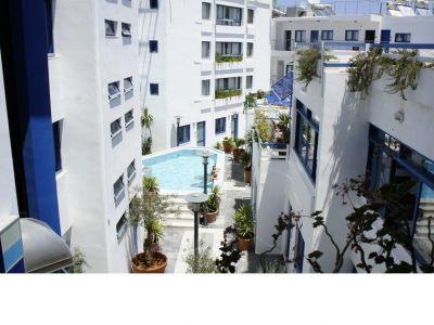 Kassavetis Studios & Apartments 3*