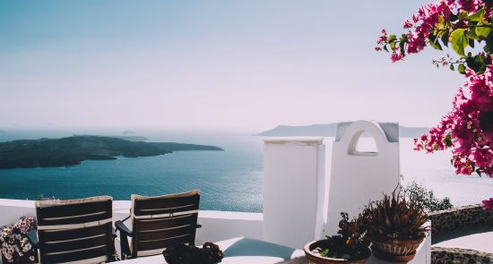 Keliaukime į Graikijos rojaus salą - ZAKINTĄ