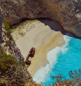 Kelionė į Graikiją su poilsiu prie Egėjo jūros 12 d.