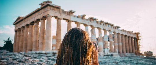 Kelionė į Graikiją su poilsiu prie Egėjo jūros 9 d.