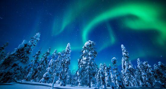 Kelionė į Suomiją. Trolių mumių slėnis ir Sarkaniemi parkas 5d.