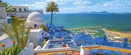 Kelionių karštinė! Pasiūlymai atostogoms Tunise