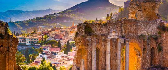 Kelionių karštinė! Pavasario atostogos Sicilijoje!