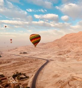 Kelionių karštinės pasiūlymai poilsiui Egipte!