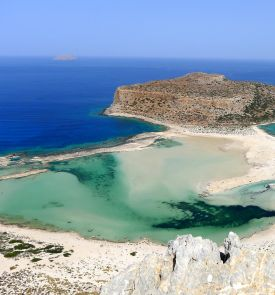"""Keturių jūrų skalaujama, žavingoji Kreta! Poilsis su """"viskas įskaičiuota"""""""