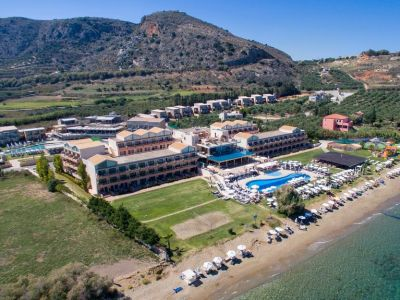Kiani Beach Resort 5*