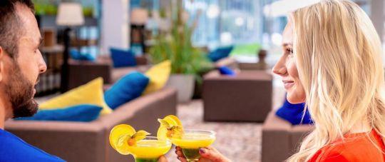 Kokybiškas savaitgalio poilsis Bellevue Park Hotel Riga 4* Rygoje! Su SPA zona