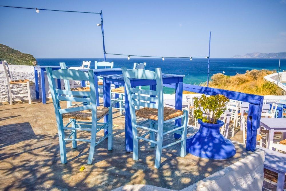 Korfu - puikus pasirinkimas atostogoms! Viliojančios pakrantės bei įspūdinga gamta!
