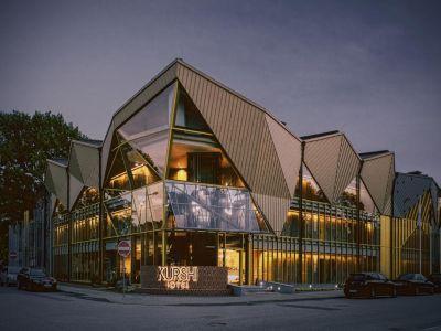 Kurshi Hotel & SPA 3*