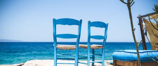 Labai degantys pasiūlymai atostogoms į Kretos salą!