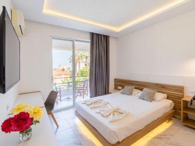 Lardos Bay Hotel 3*
