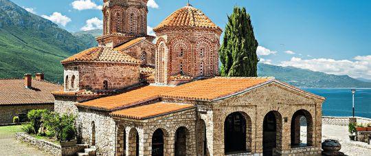 Leiskitės į pasakišką pažintinę kelionę po Albaniją - Paslapčių Pusiasalis!