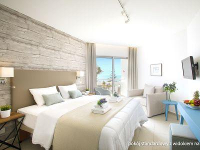 Leonardo Cypria Maris Beach Hotel 4*