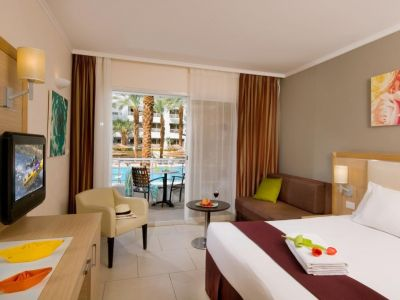 Leonardo Royal Resort Hotel Eilat 4*
