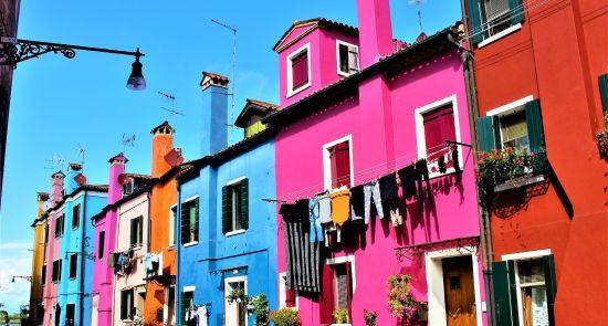 Liepą skriskite savaitgaliui į Veneciją!
