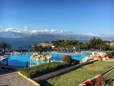 Mareblue Beach Corfu Resort 4*
