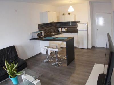 Margarita Napa Apartments 3*