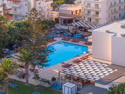 Marilena Hotel 4*
