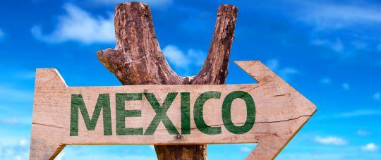 Meksika - poilsis egzotiškoje ir kontrastų kupinoje šalyje!