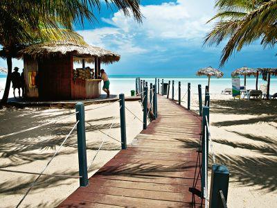 Memories Caribe Beach Resort 4*