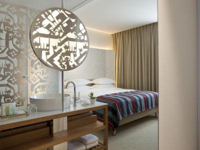 Mendeli Street Hotel 4*
