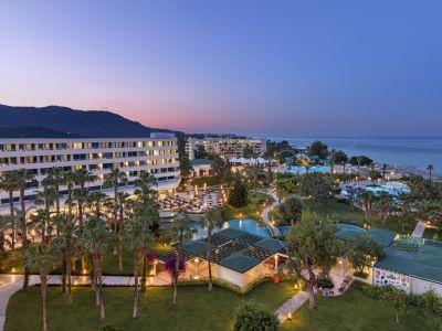 Mirage Park Resort 5*