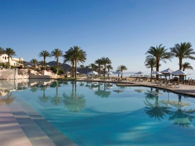Mosaique Beach Resort Taba Heights 5*