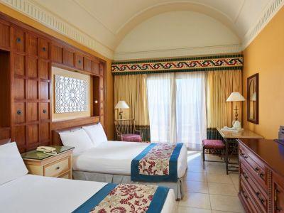 Mosaique Beach Resort Taba Heights 5*