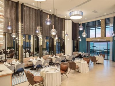 Mylome Luxury Hotel & Resort 5*