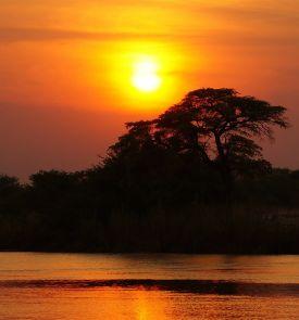 Namibija - Botsvana - Zambija. Patyriminė kelionė ir laukinės gamtos nuotykių safaris po Juodąją Užsacharės Afriką 16d.