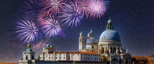 Naujieji metai Venecijoje! 5 d.
