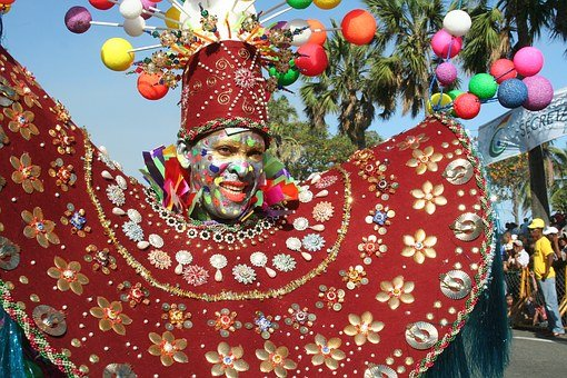 Naujiena! Dominikos respublika tiesiogiai iš Vilniaus