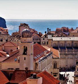 Naujiena! Kelionė į šiaurinę Kroatiją! Tiesioginis skrydis + viešbutis KRK saloje!