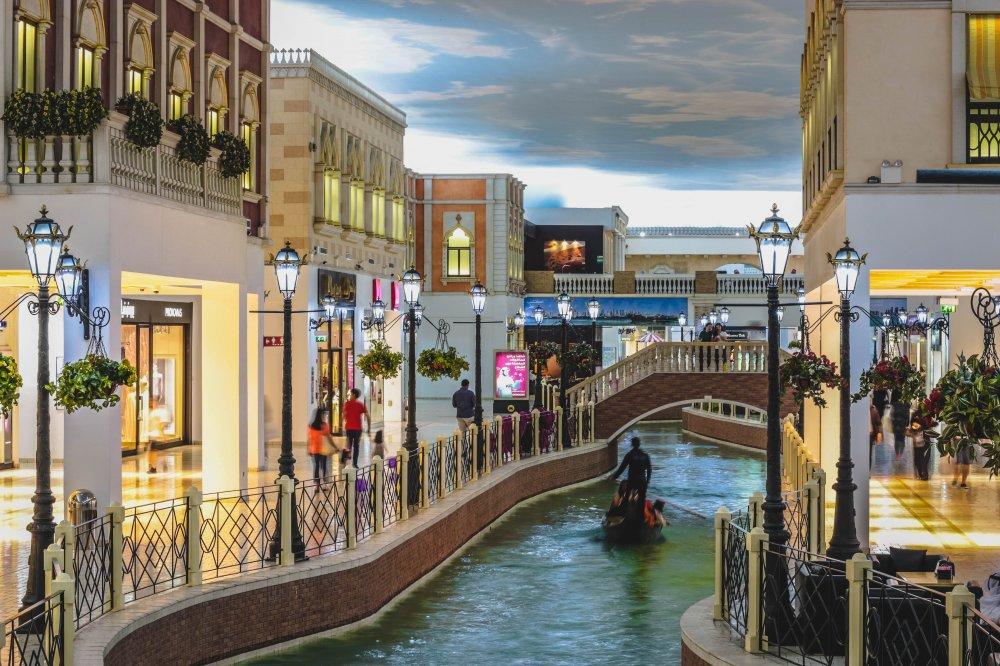Naujuosius sutikite Venecijoje - mieste ant vandens! 5 d.