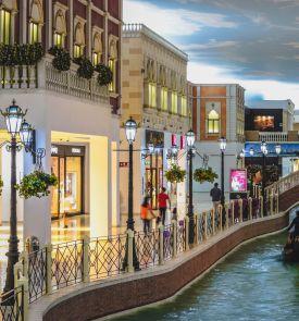 Naujuosius sutikite Venecijoje - mieste ant vandens!