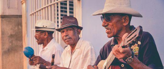 Nepakartojama pažintinė kelionė - Kuba. Žemė, Saulė, Tabakas 12d.