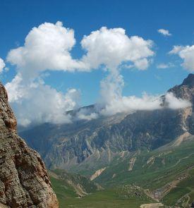 Nepakartojama pažintinė kelionė - Ugningasis Azerbaidžanas 8d.