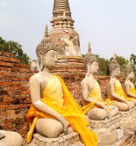 Nepamirštamas poilsis egzotikos karalystėje - Tailande!